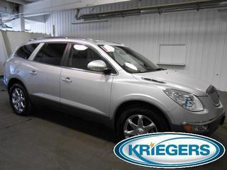 2010 Buick Enclave SUV for sale in Muscatine for $27,970 with 54,611 miles.