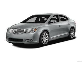2012 Buick LaCrosse Sedan for sale in Muscatine for $23,980 with 14,679 miles.
