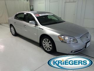 2010 Buick Lucerne Sedan for sale in Muscatine for $15,990 with 47,947 miles.