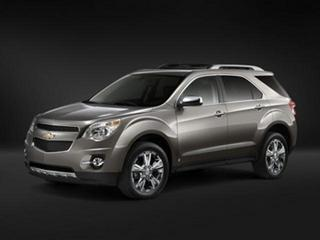 2011 Chevrolet Equinox SUV for sale in Muscatine for $21,980 with 60,050 miles.