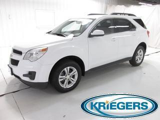 2011 Chevrolet Equinox SUV for sale in Muscatine for $18,980 with 42,881 miles.