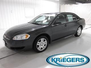 2013 Chevrolet Impala Sedan for sale in Muscatine for $16,588 with 27,231 miles.