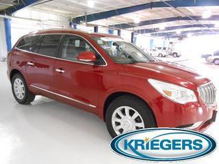 2013 Buick Enclave SUV for sale in Muscatine for $41,975 with 18,347 miles.