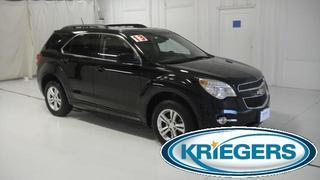 2013 Chevrolet Equinox SUV for sale in Muscatine for $24,730 with 26,526 miles.