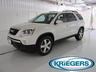2009 GMC Acadia SUV for sale in Muscatine for $23,750 with 67,489 miles.