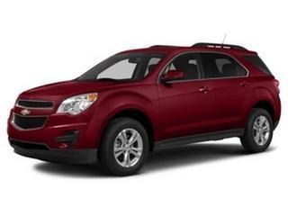 2014 Chevrolet Equinox SUV for sale in Muscatine for $29,980 with 2,168 miles.