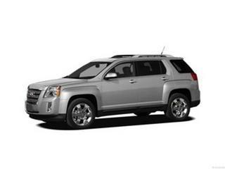 2012 GMC Terrain SUV for sale in Muscatine for $22,950 with 17,897 miles.