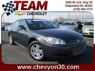 Used 2014 Chevrolet  - Valparaiso IN