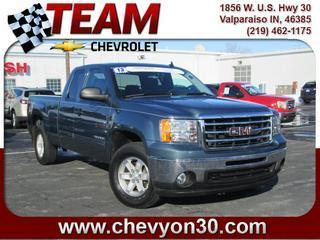 Used 2013 GMC Sierra 1500 - Valparaiso IN