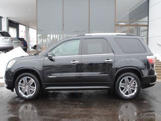 2012 GMC Acadia SUV for sale in Toledo for $37,995 with 47,173 miles.