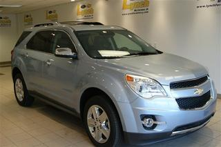 2014 Chevrolet Equinox SUV for sale in Mount Vernon for $31,901 with 11,561 miles.