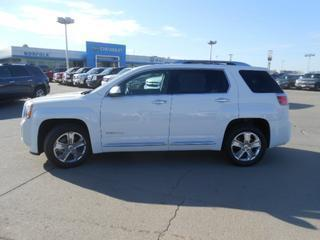 2013 GMC Terrain SUV for sale in Norfolk for $34,495 with 7,826 miles.