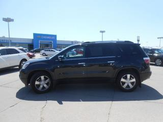 2011 GMC Acadia SUV for sale in Norfolk for $24,960 with 60,838 miles.