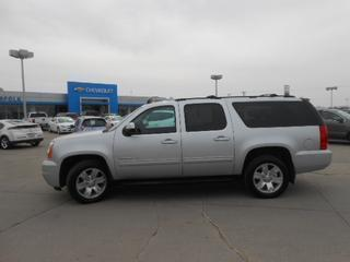 2012 GMC Yukon XL SUV for sale in Norfolk for $32,450 with 51,624 miles.