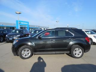 2012 Chevrolet Equinox SUV for sale in Norfolk for $19,980 with 47,095 miles.