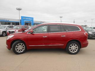 2013 Buick Enclave SUV for sale in Norfolk for $34,980 with 19,130 miles.