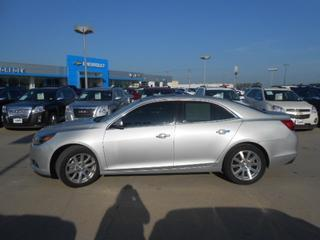 2013 Chevrolet Malibu Sedan for sale in Norfolk for $23,980 with 25,029 miles.