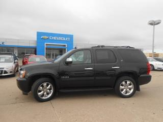 2011 Chevrolet Tahoe SUV for sale in Norfolk for $32,480 with 61,797 miles.