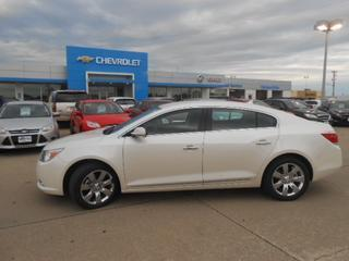 2013 Buick LaCrosse Sedan for sale in Norfolk for $29,980 with 12,701 miles.