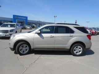 2012 Chevrolet Equinox SUV for sale in Norfolk for $18,960 with 50,956 miles.