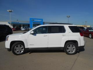 2010 GMC Terrain SUV for sale in Norfolk for $21,980 with 50,060 miles.