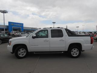 2011 Chevrolet Avalanche Crew Cab Pickup for sale in Norfolk for $28,960 with 43,647 miles.