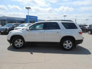 2009 GMC Acadia SUV for sale in Norfolk for $24,980 with 44,161 miles.