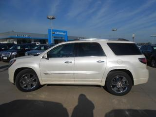2013 GMC Acadia SUV for sale in Norfolk for $41,980 with 8,152 miles.