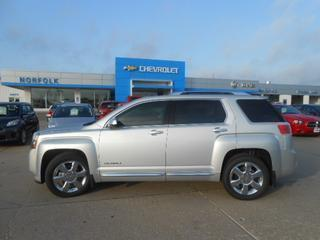 2014 GMC Terrain SUV for sale in Norfolk for $36,480 with 2,620 miles.