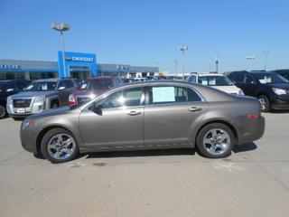 2012 Chevrolet Malibu Sedan for sale in Norfolk for $15,980 with 35,678 miles.