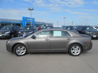 2012 Chevrolet Malibu Sedan for sale in Norfolk for $15,470 with 43,405 miles.