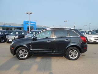2014 Chevrolet Captiva Sport SUV for sale in Norfolk for $22,480 with 11,322 miles.