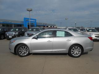 2013 Chevrolet Malibu Sedan for sale in Norfolk for $17,980 with 42,187 miles.