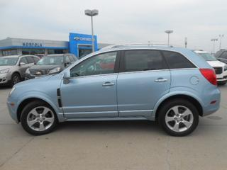 2014 Chevrolet Captiva Sport SUV for sale in Norfolk for $24,980 with 19,464 miles.