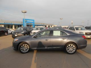 2013 Chevrolet Malibu Sedan for sale in Norfolk for $19,480 with 35,715 miles.