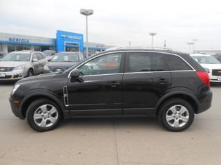 2014 Chevrolet Captiva Sport SUV for sale in Norfolk for $19,480 with 22,420 miles.