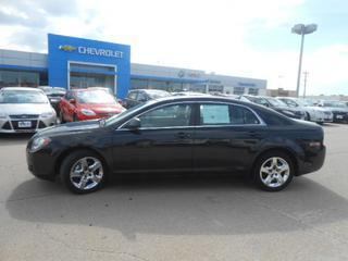 2011 Chevrolet Malibu Sedan for sale in Norfolk for $14,980 with 28,249 miles.