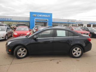 2014 Chevrolet Cruze Sedan for sale in Norfolk for $16,480 with 28,558 miles.