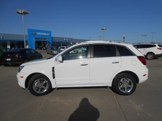 2013 Chevrolet Captiva Sport SUV for sale in Norfolk for $15,450 with 27,361 miles.