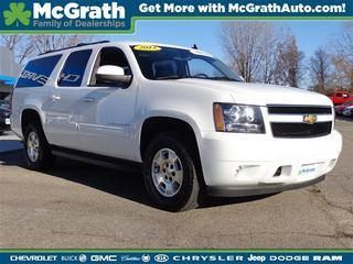 2013 Chevrolet Suburban SUV for sale in Cedar Rapids for $42,998 with 24,603 miles.