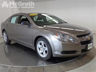 2011 Chevrolet Malibu Sedan for sale in Cedar Rapids for $17,998 with 19,773 miles.