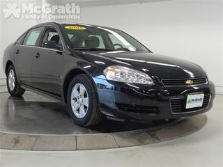 2009 Chevrolet Impala Sedan for sale in Cedar Rapids for $11,998 with 71,846 miles.