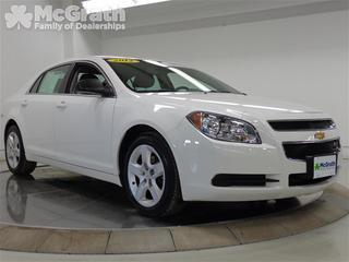 2012 Chevrolet Malibu Sedan for sale in Cedar Rapids for $17,998 with 18,637 miles.