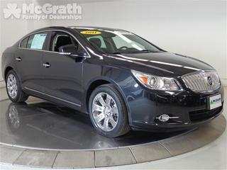 2011 Buick LaCrosse Sedan for sale in Cedar Rapids for $23,998 with 36,692 miles.