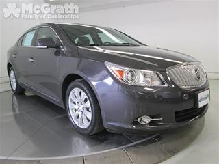 2012 Buick LaCrosse Sedan for sale in Cedar Rapids for $24,998 with 30,504 miles.