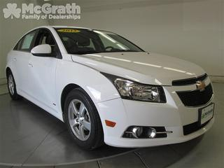 2013 Chevrolet Cruze Sedan for sale in Cedar Rapids for $17,998 with 34,476 miles.