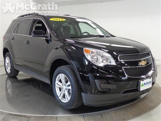 2012 Chevrolet Equinox SUV for sale in Cedar Rapids for $23,998 with 18,419 miles.