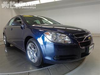 2010 Chevrolet Malibu Sedan for sale in Cedar Rapids for $14,998 with 64,293 miles.