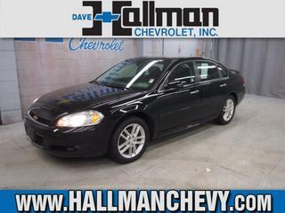 2013 Chevrolet Impala Sedan for sale in Erie for $20,950 with 37,674 miles.