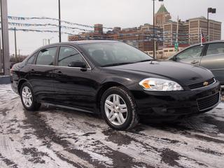 2011 Chevrolet Impala Sedan for sale in Detroit for $13,751 with 51,645 miles.